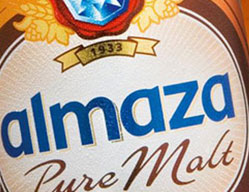 Almaza Pure Malt<br><span>Activations & Events / Creative ...